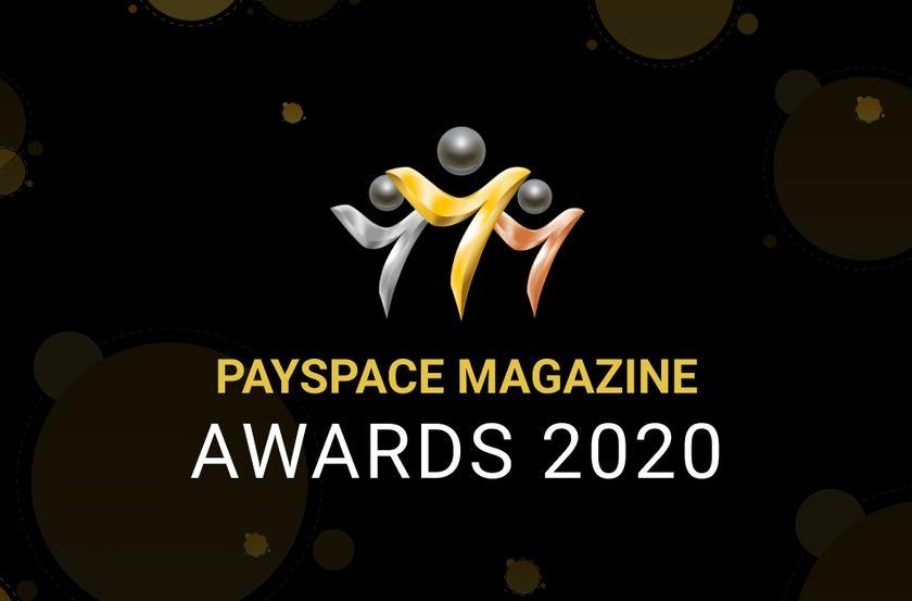 Голосование PaySpace Magazine Awards-2020